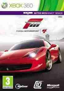 Descargar Forza Motorsport 4 [MULTI5][USA][XDG3][2DVDs] por Torrent